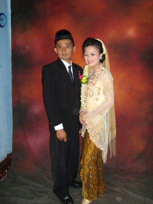 Amaliya + Fahmi
