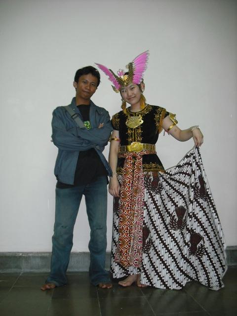 me and Soo