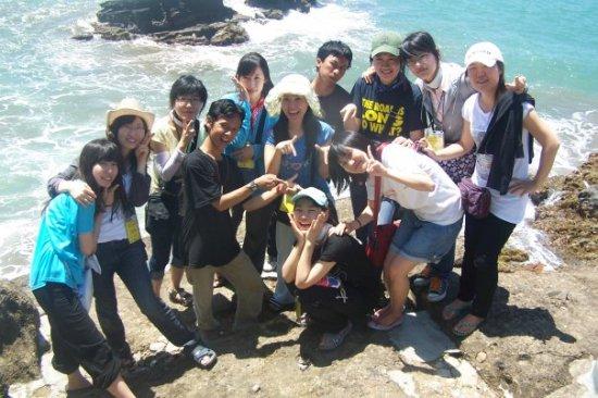 Karang Hau Beach 2