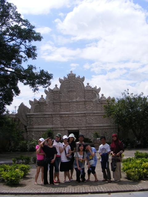 Taman Sari Park