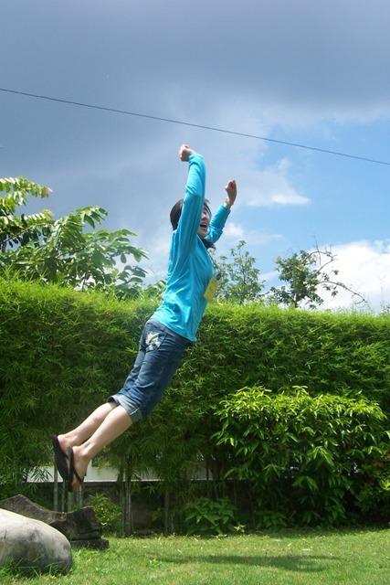 Flying JeongKyung