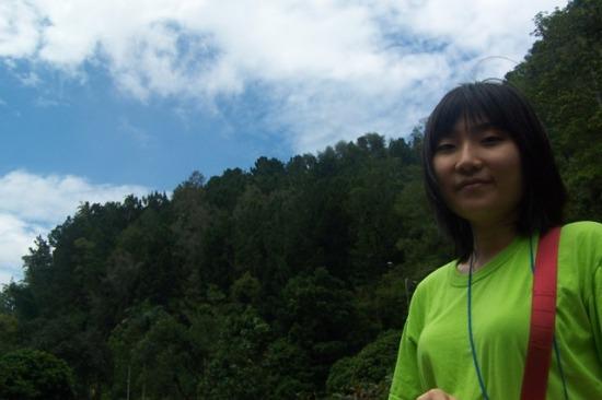 Kodomo (Jang Eun Bin)